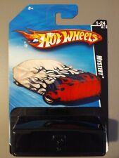 2010 Hot Wheels Mystery Series (Aston Martin V8 Vantage)