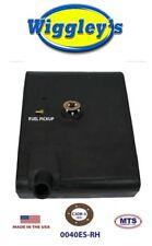 PLASTIC FUEL TANK MTS 0040ES-RH FITS 45-64 JEEP CJ (UNDER PASSENGER SEAT)