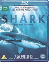 Shark Blu-Ray (BBCBD0303)