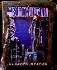 Bowen Designs Marvel Comics Black Widow Statue #275 1/8 Scale Avengers Iron Man