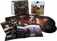 Jimi Hendrix - West Coast Seattle Boy(180g Vinyl 8LP), Legacy box set