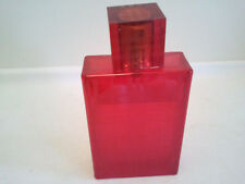 Burberry Brit Red 50ml EDP Spray Womens Perfume Fragrance Rare Discontinued