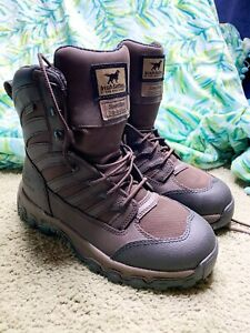 Irish Setter By Red Wing Shoes Womens Ultra Dry Waterproof Boots Size 8