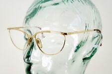 FENDI 56□17 135 219 '60 ' 70 ITALY frames occhiali gafas NOSmontura vista