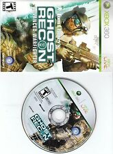 Tom Clancy's Ghost Recon: Advanced Warfighter XBOX 360 & ONE
