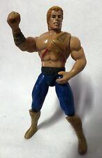 Figura 15cm He-Man Tipo Motu Mattel 1988 Malasia