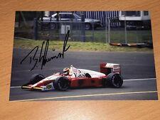 Bernd Schneider Formel 1 F1 Sport Autogramm Autograph Handsigniert 13x18 Foto