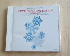 Narada Collection Christmas Volume 2 CD Michael Gettel Nando Lauria Kostia X-mas