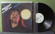 "Bob Seger & the Silver Bullet Band ""Night Moves"" LP MFSL 1-034 NM Kid Rock"
