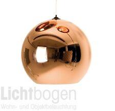 Copper Round Pendant Pendelleuchte 25 cm MSS02REU by Tom Dixon - Neu