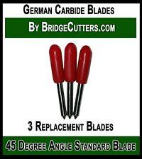 Replacement Cutting Blades for Craft Machines Bridge Cricut Explore 3 Blades