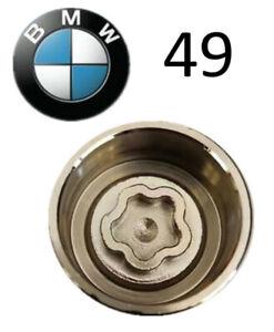 BMW New Locking Wheel Nut Key Number 049
