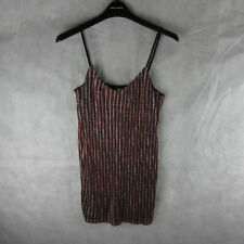 Stunning! Pull and Bear Strappy Top/Blouse Size S Style Women Fashion Clothing