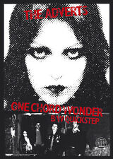 """THE ADVERTS One Chord Wonder 34""""x24"""" Poster"""