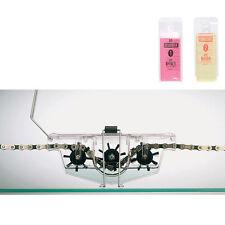 Cycle Catena Detergente con sgrassatori+Olio lubrificante bike pulizia attrezzo
