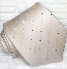 Cravatta nuova seta Top quality Made in Italy Morgana Italia handmade