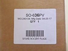 Parker Velcon SO-636PV SO Teflon Separator Cartridge 4-1/8in I.D x 36in L NOS**