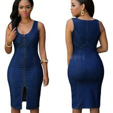 Lycra Stretch, Bodycon Regular Size Dresses for Women