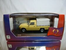 IST MODELS IST030 WARTBURG 353 PICK-UP 1977 SAND YELLOW 1:43 - EXCELLENT IN BOX