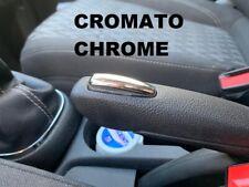 Pulsante freno a mano Opel Mokka Crossland Vauxhall Cromato Handbrake button