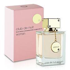 Armaf Club De Nuit  Women 105ml EDP Eau de Perfume Fragrance For Ladies