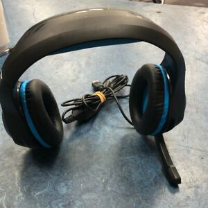 Beexcellent gm1 gaming headset