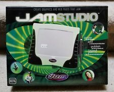 JamStudio- Create Graphics and Webpages/Websites- Publish-Digital NEW IN BOX
