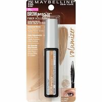 Maybelline BROW PRECISE FIBER FILLER VOLUMIZER NEW SEALED ON CARD SELECT SHADE