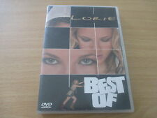dvd lorie best of
