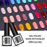 8ml LEMOOC UV Gel Nail Polish Soak-off UV&LED Gel Varnishes Salon UV Gel Colors