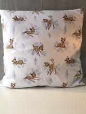 "Disney Bambi 16"" x 16"" Cushion Cover"