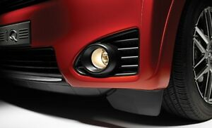 Scion iQ Driving Fog Light Kit Genuine OEM OE