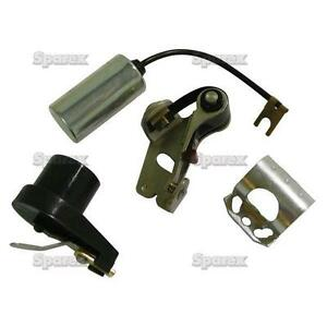Ignition Tune-Up Kit for John Deere Tractor 1010 2010 3010 4010 3020 4020 4030++