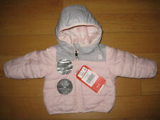 NWT The North Face Infant Reversible Perrito Jacket  (Retail $70.00)