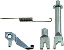 Drum Brake Self Adjuster Repair Kit Rear Left Dorman HW12536