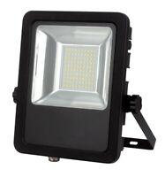 LED Flutlicht Fluter Strahler SMD IP65 Scheinwerfer 16W 30W 50W Außen Strahler