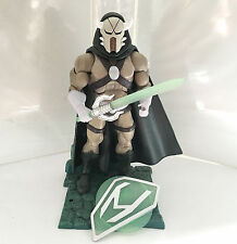 LORD MASQUE • C9 • 100% COMPLETE • MASTERS OF THE UNIVERSE CLASSICS