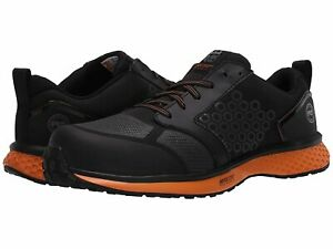 Man's Sneakers & Athletic Shoes Timberland PRO Reaxion Composite Safety Toe