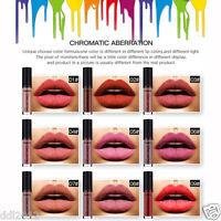 18 Colors Waterproof Lipstick Long Lasting Matte Liquid Lip Gloss Cosmetics New