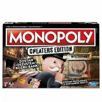 5010993511419,Monopoly Cheaters Edition,hasbro