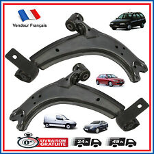 Triangle de suspension avant G/D (par 2) pour Partner Berlingo = 3521E5 3520H5
