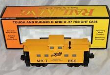 MTH 30-4110c Ylo Caboose #850 MKT KATY Missouri Kansas Texas Special Uncataloged