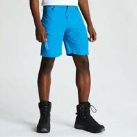 Dare 2b Mens Tuned In II Multi Pocket Walking Shorts Pants Trousers Bottoms Blue