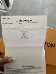 Louis Vuitton M60017 Wallet-Brown