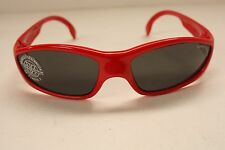 NEW Vintage Vuarnet Sunglasses Polarized Red Nylon Frame 097 NWT