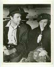 "VERONICA LAKE ORIGINAL PHOTO ""SULLIVAN'S TRAVELS"" JOEL MCCREA DW FN/VF 1941"