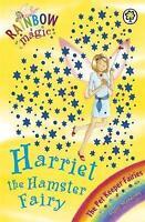 Harriet the Hamster Fairy: The Pet Keeper Fairies Book 5 (Rainbow Magic), Meadow