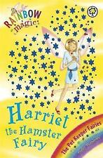Harriet the Hamster Fairy: The Pet Keeper Fairies Book 5 (Rainbow Magic), Meadow