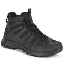 AKU Selvatica Tactical Mid GTX Boots Mens Combat Duty Police Security Work Black