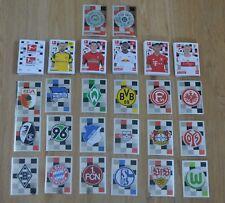 Topps Bundesliga 2018/2019 All 294 Sticker Complete Set 18/19